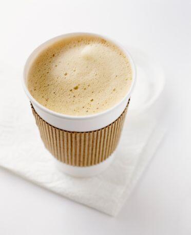 Café de cereales: Una de las opciones más saludables para el desayuno so...