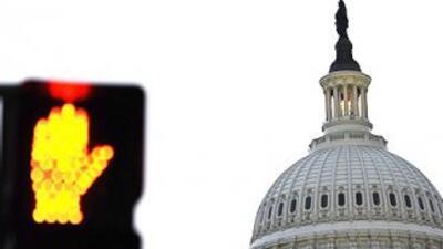 Para que la reforma migratoria sea aprobada en el Congreso requiere 218...