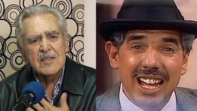 Los famosos recordaron al Profesor Jirafales y sus mejores frases