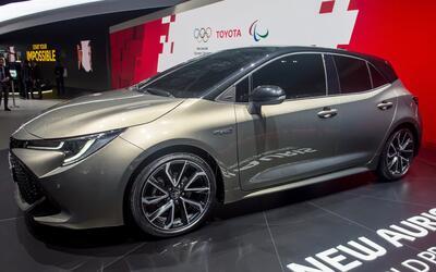 Toyota anunciará nueva serie de autos de alta potencia gettyimages-92793...