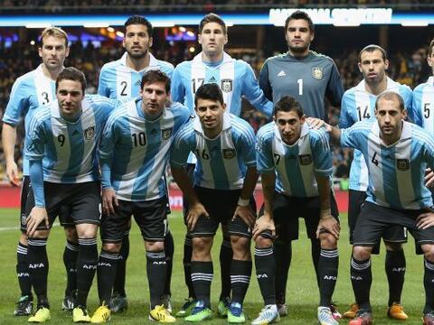 Argentina es una de las selecciones más poderosas del mundo. Adem...