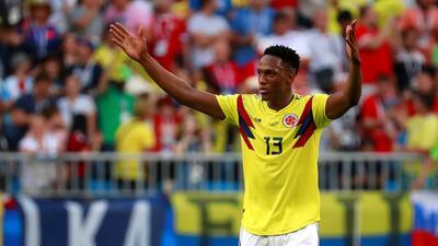 En fotos: Colombia venció 1-0 a Senegal y pasó a octavos de final como líder del grupo H