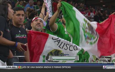 Resumen: México vs Ghana