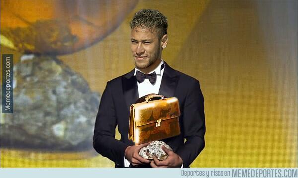 En memes: Neymar se inclina por los millones del PSG MMD_1025409_neymar_...