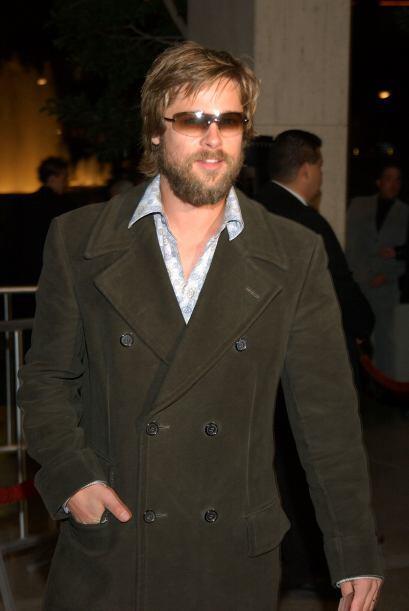 En 2002, él comenzó a dejarse crecer el cabello y la barba, para un proy...