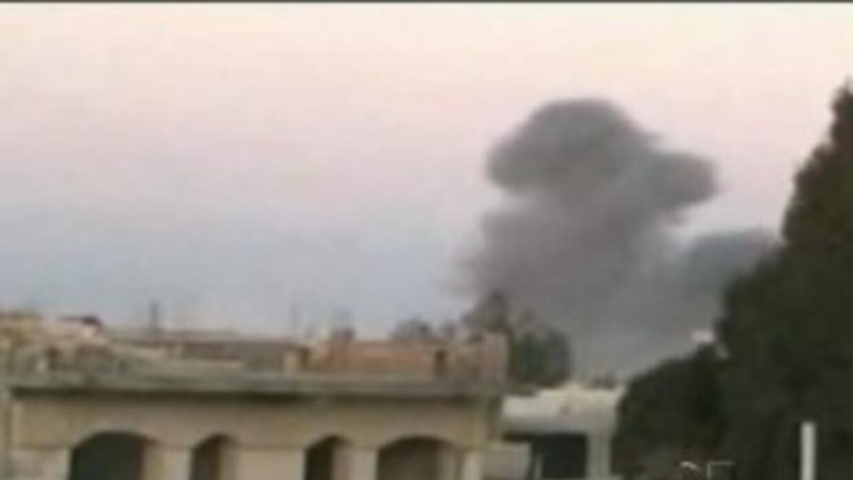 Bombardeos en Siria dejan 19 muertos