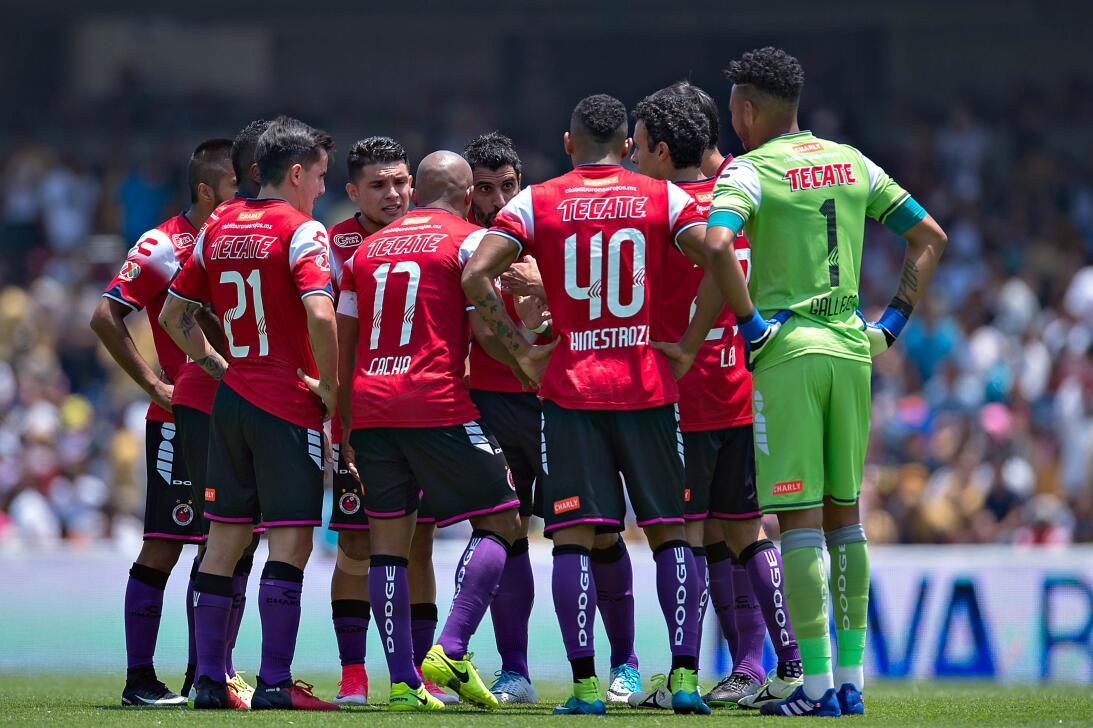 Los Pumas se hunden ante un Veracruz que toma oxígeno. 20170423_6933.jpg