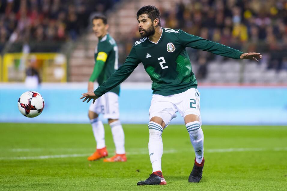 Fútbol de estufa Selección Mexicana