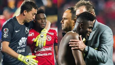 ¿Avilés Hurtado fue tentado para unirse al América en el empate con Xolos en Liga MX?