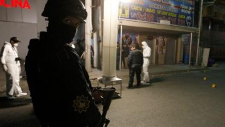 Alberto Espinosa destacó queacciones del gobierno han sido insuficiente...