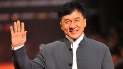 Jackie Chan: uno de los mejores actores de acción de todos los tiempos