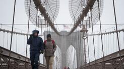 Condados de Nueva York comenzarán a registrar precipitació...