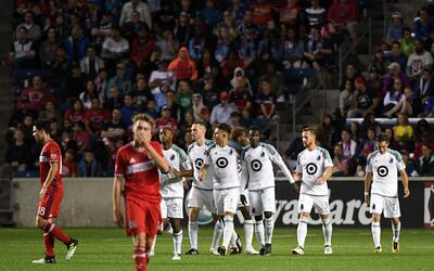 Chicago Fire ya tiene a sus finalistas para Sueño MLS 2015 USATSI_102409...