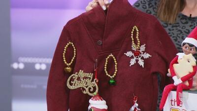 Las nuevas tendencias de Navidad que puedes probar
