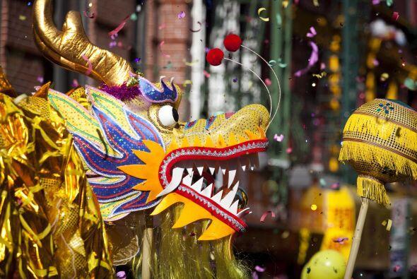 Chinatown es uno de los destinos favoritos para los turistas que visitan...