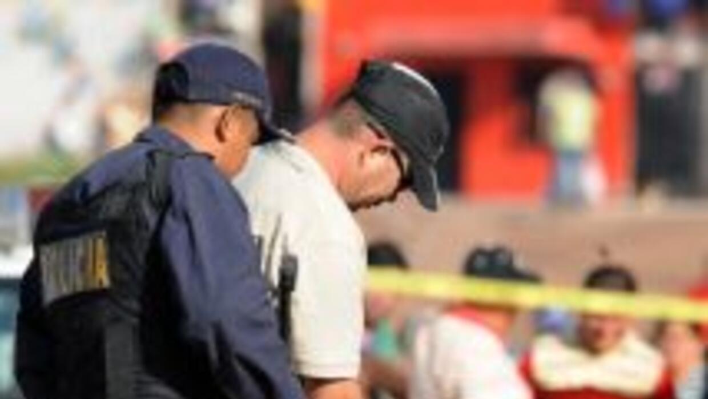 Antonio Trejo Cabrera fue asesinado la noche del sábado de varios dispar...