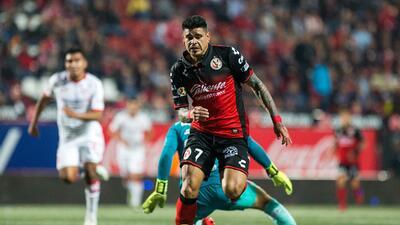 En fotos: Tijuana rompe la racha de nueve partidos ganados de Toluca y clasifica a la Liguilla