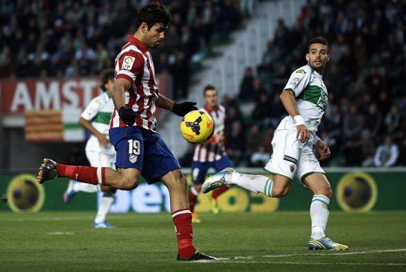 El equipo entrenado por Diego Simeone sentenció en la segunda parte con...