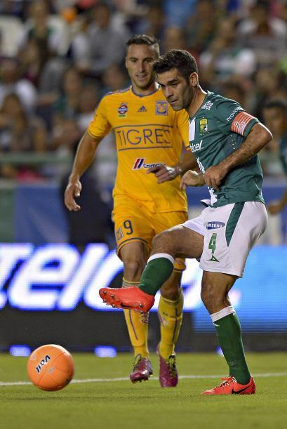 Rafael Márquez: Si a un jugador se le ha dosificado el trabajo este seme...