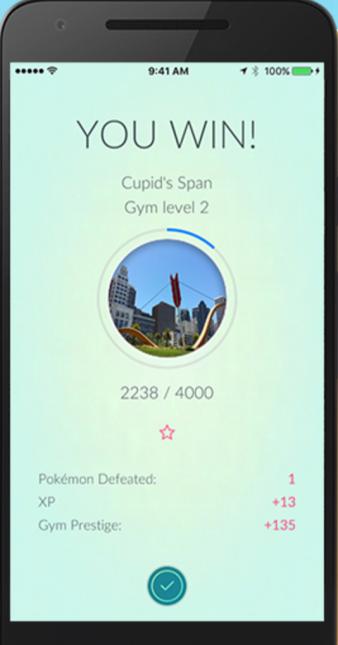 ¿Qué es Pokémon Go?, el juego para móvil que te hace pararte de tu cama...