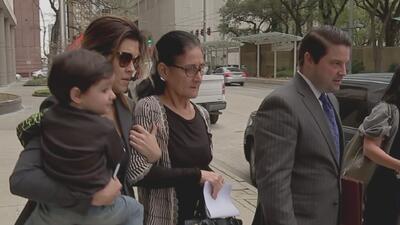 Piden desestimar los cargos de los abuelos que fueron acusados de ser cómplices del secuestro de su nieto