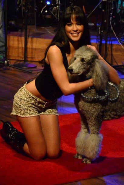 Todo parece indicar que las cachorras le tienen un regalo a Sócra...
