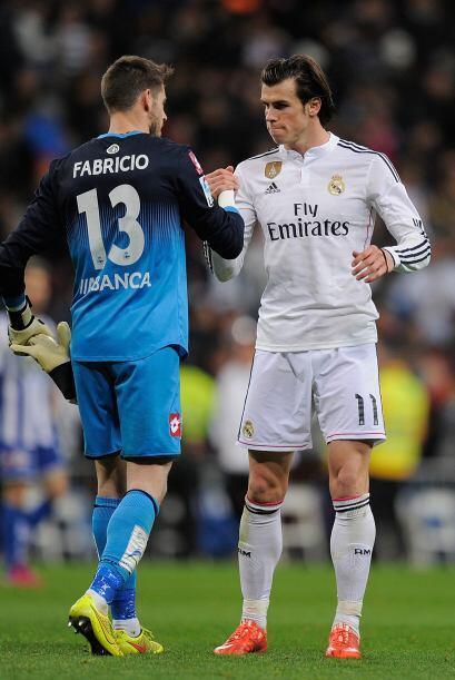 Por el momento esta victoria hace que el Madrid respire aires de calma t...