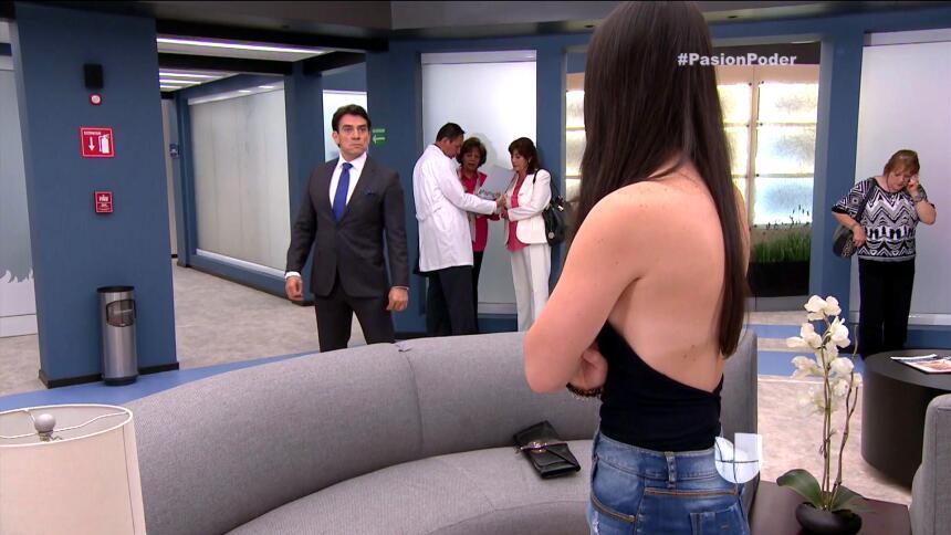 ¡David descubrió el amor entre Julia y Arturo! 992E636F77E84049BE0728B25...