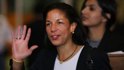 Rice renunció a suceder a Clinton y complica diseño de nuevo gabinete a...
