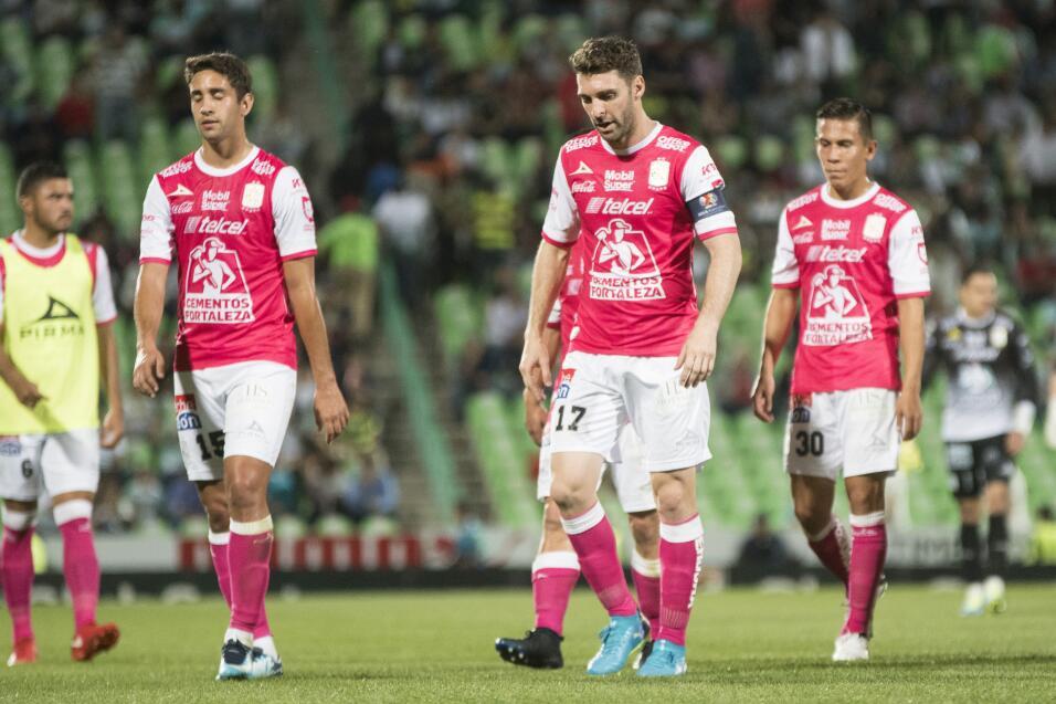Santos no hacía cinco goles como local desde el 2012  20180214-4359.jpg