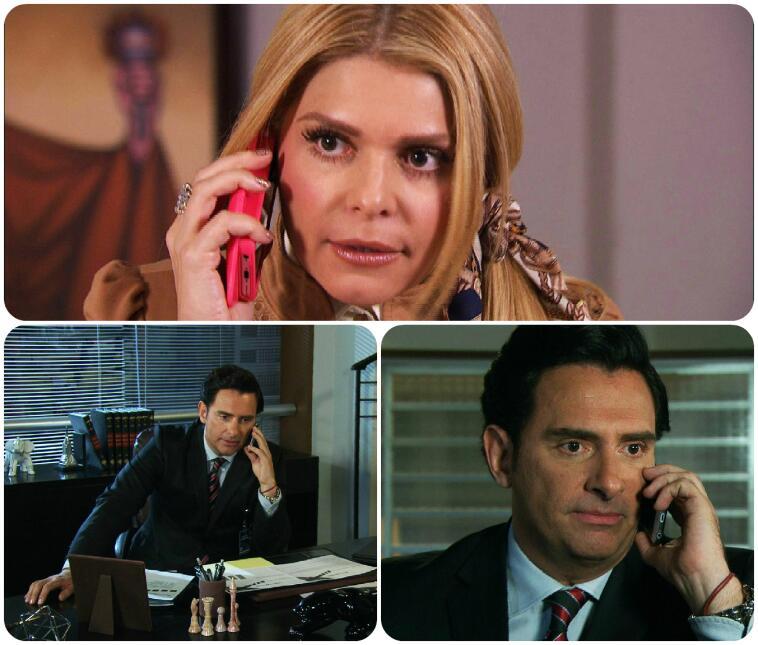 ¡Facundo perdió a María y a su empresa!