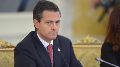 Peña Nieto estaría coordinando los operativos para su recaptura
