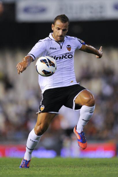 Ya que marcó dos grandes goles al conjunto gallego, sobre todo el segund...