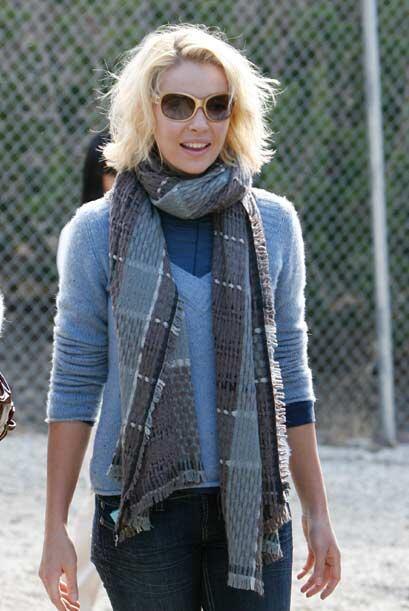 En el 2012 Katherine Heighl  también formó parte de una im...