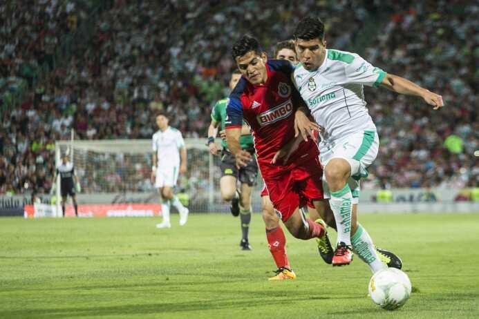El talento de la LigaMX presente en la Copa América 01-GettyImages-52876...
