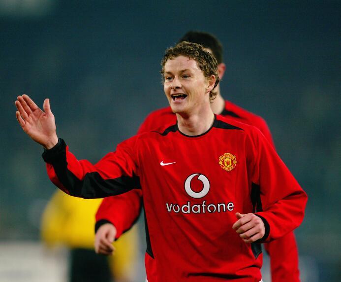 Fue figura del Manchester United, pero sufrió varias lesiones en sus rod...
