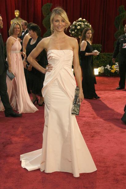 """Con razón le dieron el papel de la princesa Fiona para la película de """"S..."""