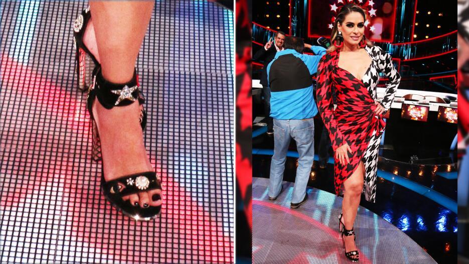 Galilea zapatos