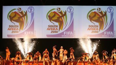 Gobierno de Sudáfrica desmiente a FIFA y rechaza que pagara soborno para obtener Mundial