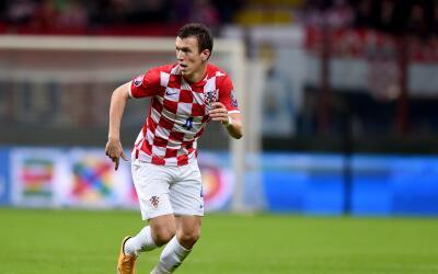 El croata jugará con el Inter de Milan