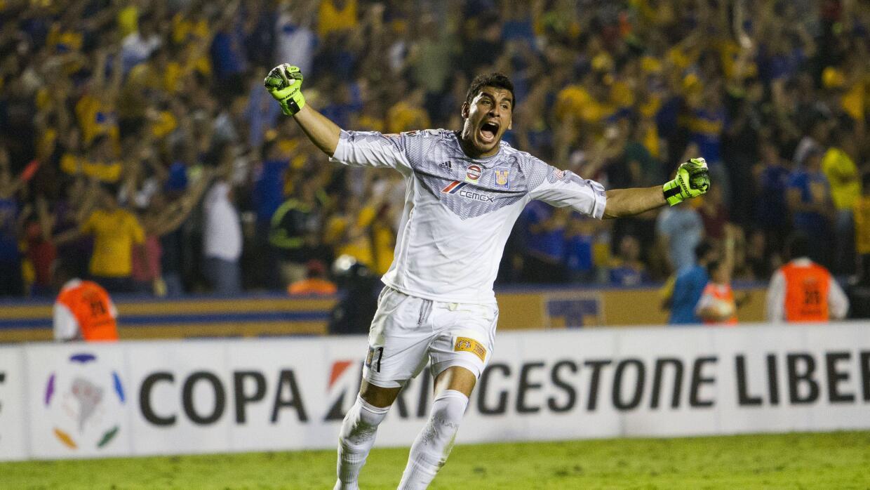 El portero de Tigres aseguró que Inter es favorito por la historia que t...