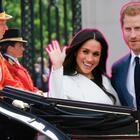 Esto cuesta hospedarse en Windsor para la boda real de Harry y Meghan (y no es nada barato)