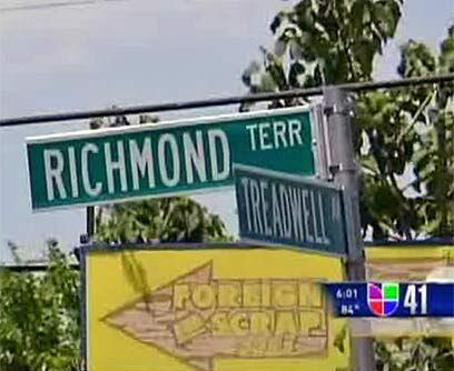 Port Richmond ya no es una comunidad segura para los hispanos. En las úl...