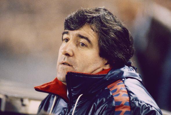 El quinto técnico de Barcelona que han ganado en su primera visita al Re...