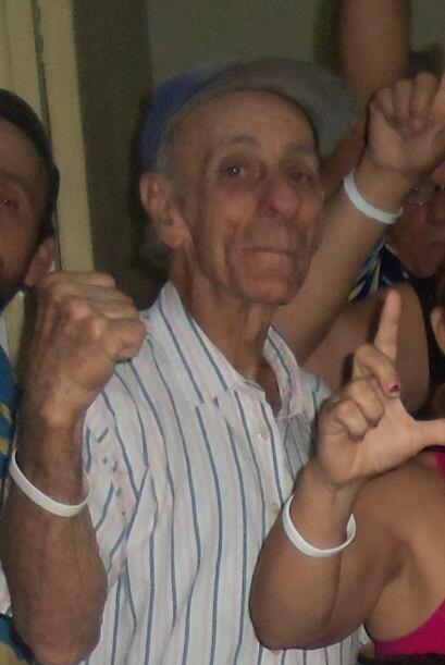 El opositor Orlando Corso González, falleció en la tarde noche del lunes...