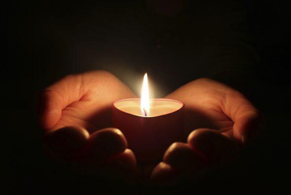 Los ángeles son energía, son luz y las velas emiten una luz hermosa.Por:...