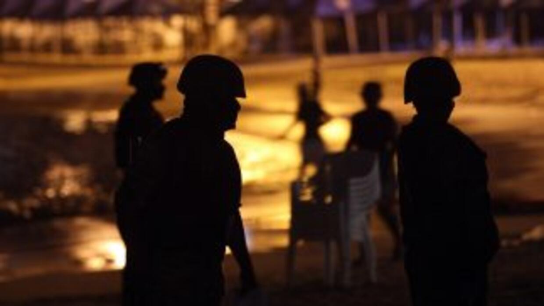 La violencia se recrudece en Acapulco y otras zonas de México.