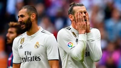 La crisis del Real Madrid se pone a prueba ante el Viktoria Plzen