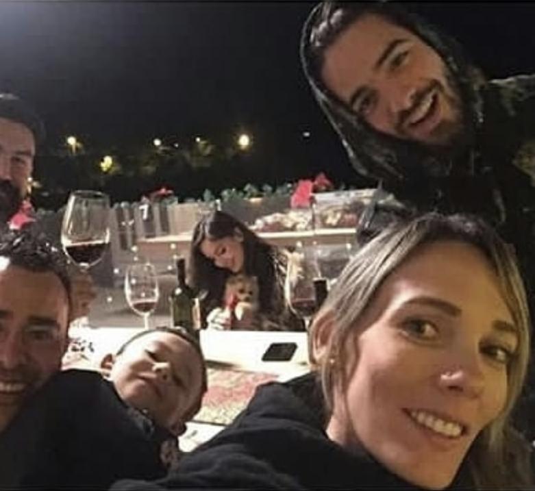 Maluma, Horacio Pancheri y José Pablo Minor desfilan para D&G en Milán s...