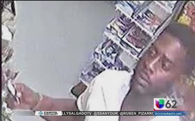 Policía de Austin pide ayuda de la comunidad para capturar a dos ladrones